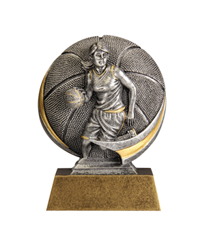 Motion Extreme Figures - Basketball-F